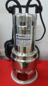 máy bơm nước thải MATRA DX100G