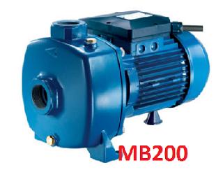 Máy bơm nước dân dụng MB200