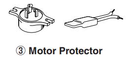 bảo vệ động cơ PU