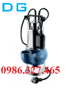 bơm nước thải DG