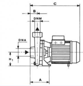 cấu tạo máy bơm CR
