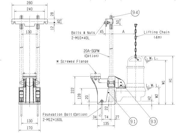 thiết kế khớp nối TOK4