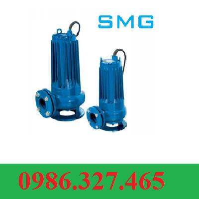 máy bơm nước thải Matra SMG