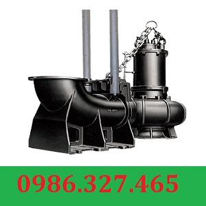 máy bơm Tsurumi TO300B645